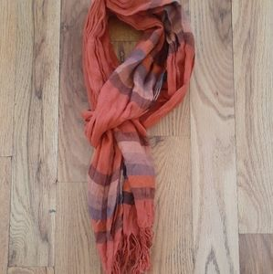 Other - Linen Scarf